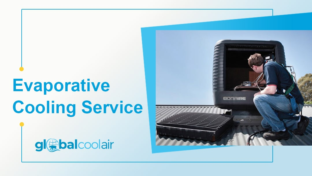 evaporative air conditioning service - do evaporative coolers need servicing