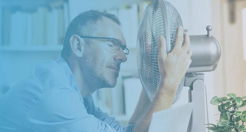 Aircon Not Blowing Cold Air - What to Do